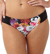 Panache Annalise Gather Swim Bottom SW0849