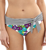 Panache Elle Folded Swim Bottom SW0877