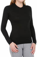 Patagonia Performance Baselayer Capilene 2 Lightweight Crew 44825