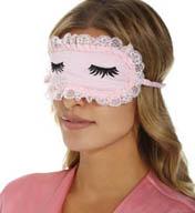 PJ Salvage Sleep Mask PNEYE