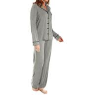 PJ Salvage Modal Luxe Pajama Set RHLUXPJ