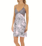 PJ Salvage Luxe Soft Lace Chemise RLACCE