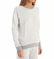 PJ Salvage Home Sweater RWINLS2