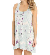PJ Salvage Marble Magic Chemise TMARD