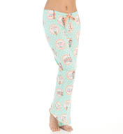 PJ Salvage Playful Prints Pant TPLAP3