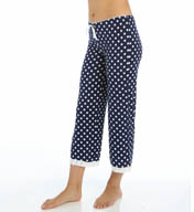 PJ Salvage Spot On Crop Pant TSPOCP