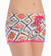 PJ Salvage Free Spirit Short UFRES