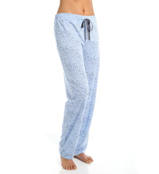 PJ Salvage Shades of Grey Dot Pant VSHAP3