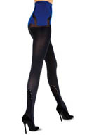 Pretty Polly Embellished Tights JHARL6