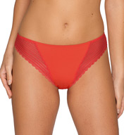 Prima Donna Twist Tresor Lace Edge Bikini Brief Panty 054-1165