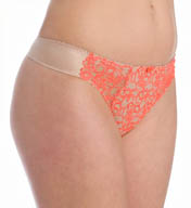 Prima Donna Soiree Thong Panty 066-2710