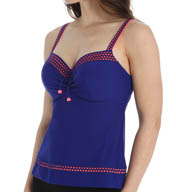 Prima Donna Ibiza Padded Tankini Swim Top 4001470