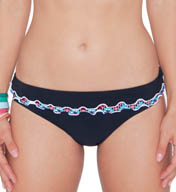 Profile by Gottex Party Time Belted Swim Bottom 5031P94