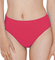 Profile by Gottex Basic High Waist Swim Bottom 5041P54
