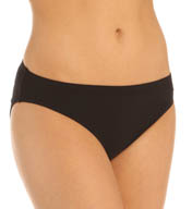 Profile by Gottex Solid Full Coverage Swim Bottom 5041P90