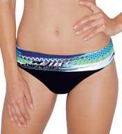 Profile by Gottex Road Trip Fold Waist Swim Bottom 5051P95