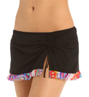 Profile by Gottex Santa Fe Skirted Swim Bottom 5571P92