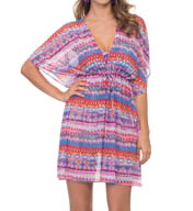 Profile by Gottex Santa Fe Mesh Tunic Cover Up 5573023