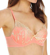 QT Soft Mold Push Up Bra 55923