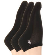 Ralph Lauren Blue Label RL Sport Cushion Foot Sock - 3 Pair Pack 7370