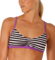 Reebok Sano Jill Racerback Sport Swim Top 871524