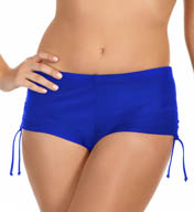 Reebok T Street Olivia Shirred Swim Bottom 871531