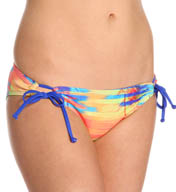 Reebok Trestles Kira Tie Side Bikini Swim Bottom 871568