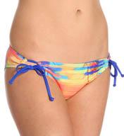 Reebok Trestles Kira Tie Side Bikini Swim Bottom 871568