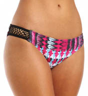 Reef Swimwear Seaside Tab Side Swim Bottom RE62314