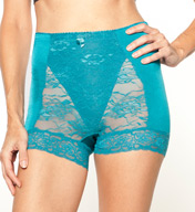 Rhonda Shear Pin Up Girl Lace Control Panty 3867B
