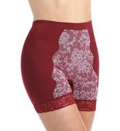 Rhonda Shear Ahh Seamless Jacquard Shaper Panty 4027
