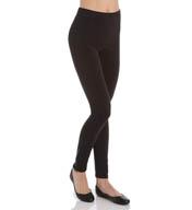 Rhonda Shear Ahh Rhinestone Zipper Legging 8400