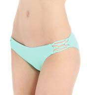 Roxy Girls Just Wanna Have Fun 70's Swim Bottom 403070