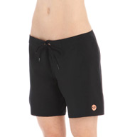 "Roxy Surf Essentials Classic 7"" Boardshort BS03032"