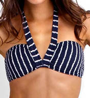 Seafolly Coastline Bandeau Swim Top 30316