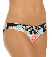 Seafolly Kimono Rose Hipster Swim Bottom 40054KR