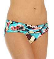 Seafolly Kabuki Bloom Swim Bottom KB40262