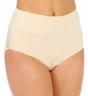 Self Expressions Comfort Shaping Brief Panty 00203
