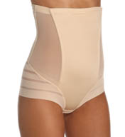 Self Expressions Waist Cinching High Waist Brief 00274