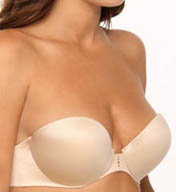 Self Expressions Two Times Sexy Strapless Push-Up Bra 05800
