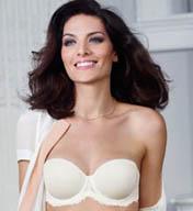 Simone Perele Caressence 3D Strapless Bra 12J300