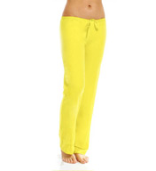 Skin Organic Cotton Double Layer Pant OJ401E