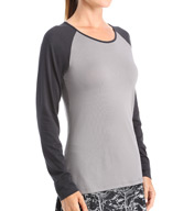 Skirt Sports Don't Sweat It Long Sleeve Tee 4009