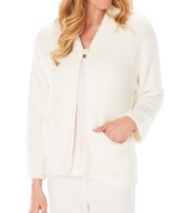 Softies by Paddi Murphy Marshmallow Bed Jacket 313595