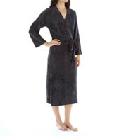 Softies by Paddi Murphy Heather Yarn Boucle Robe 7167-60