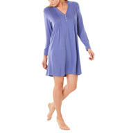 "Softies by Paddi Murphy Lauren 36"" Long Sleeve Gown 8629-3"