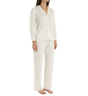 Softies by Paddi Murphy Lauren Long Sleeve PJ Set 8629-8