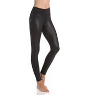 Soybu Stretch RE-FLEX/Faux Leather Hayden Legging SY1031