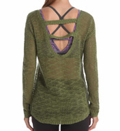 Soybu Nirvana Yarn Dwane Sweater SY8195