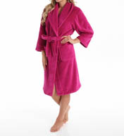Soybu Spa Fleece Robe SY8400